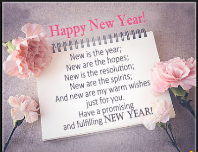 Happy new year images and messages