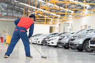 Novedades sobre las medidas de seguridad e higiene que afectan a los talleres