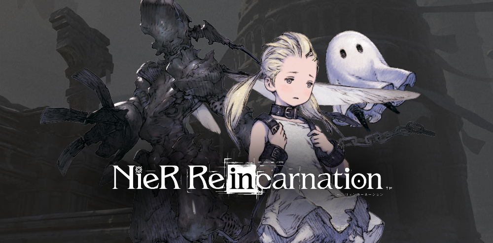 Nier Reincarnation. How to download?