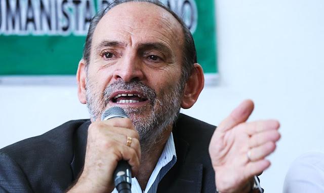 Yehude Simon es detenido preliminarmente por caso Olmos en su vivienda en Surco