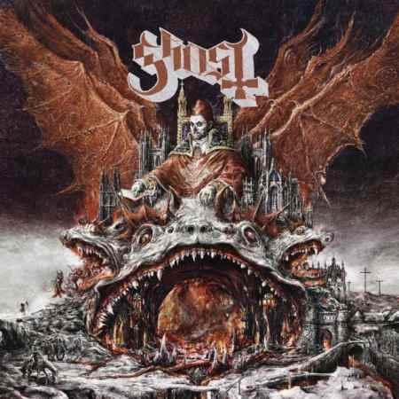 "GHOST: Νέο album τον Ιούνιο. Video για το νέο single  ""Rats"""