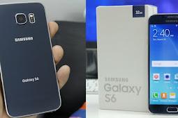 Spesifikasi Harga Samsung Galaxy S6 Mini