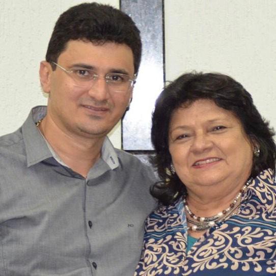 Vereadora Edileuza Palhares deixa o MDB após décadas de militância partidária