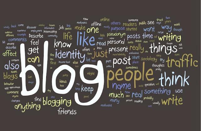 Apa itu Blogging?