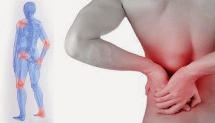 Γιατί οι αλλαγές του καιρού προκαλούν πόνο στο μυοσκελετικό σύστημα;