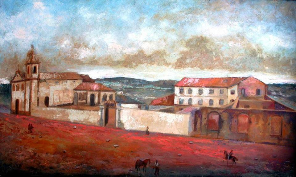 Santa Casa de Misericórdia de Porto Alegre, 1890