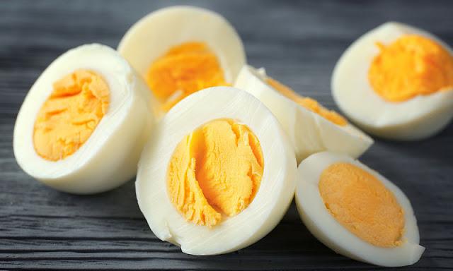 Παγκόσμια ημέρα αυγού -  Όσα δεν ξέρετε για αυτά - Τα οφέλη τους για την υγεία