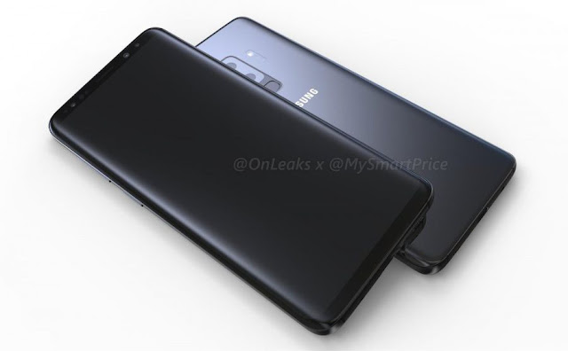 galaxy-s9-and-s9-plus-gets-fcc-certification