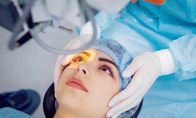 Jenis-jenis Lensa Katarak dalam Prosedur Operasinya