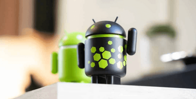 Google is the market leader with 3 billion Android devices