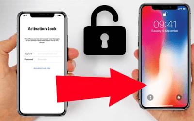 برنامج حذف الايكلود من الايفون 2021 و طريقة فتح الايفون المقفل