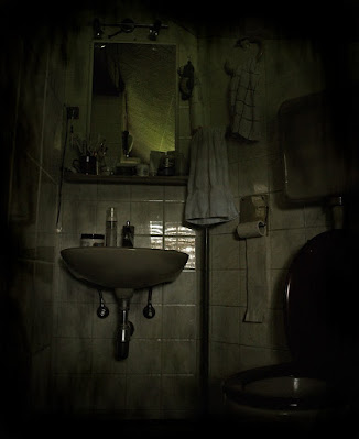 """""""The Shower"""" - Pinoy Horror Stories Club"""