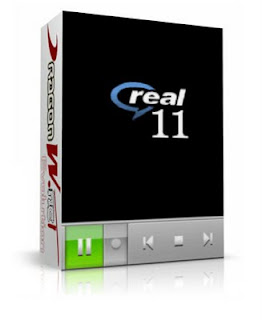 WHY-Tech: Real Player 11 Gold Premium Full Version