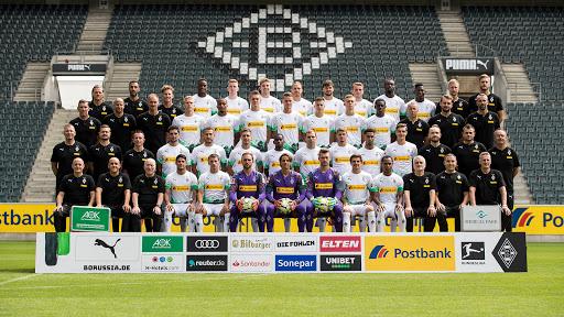 Jadwal Skuad Borussia Monchengladbach 2020