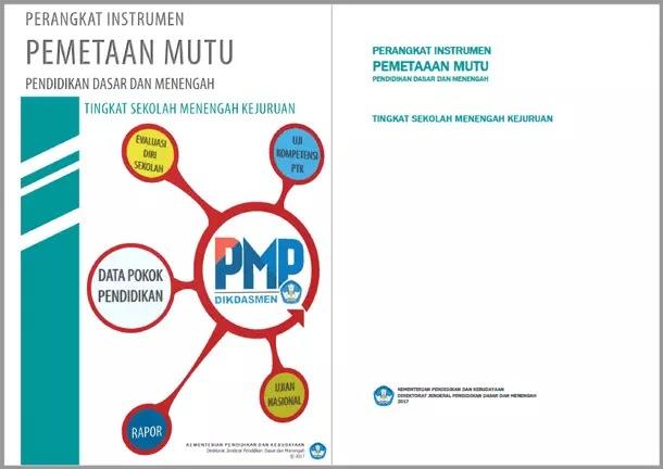 Perangkat Instrumen PMP Tingkat SMK 2017
