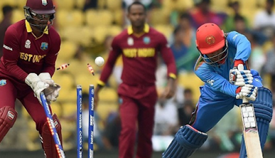 ICC WORLD CUP 2019 AFGH vs WI 42nd Match Cricket Tips