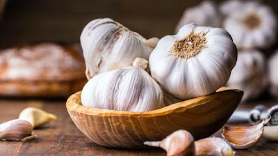 6 Manfaat Bawang Putih Untuk Pengobatan Tradisional