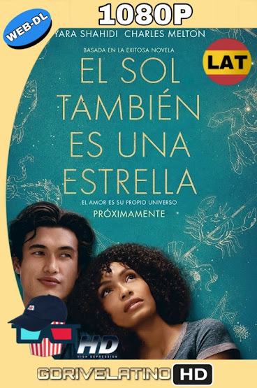 El Sol También Es Una Estrella (2019) WEB-DL 1080p Latino-Ingles MKV