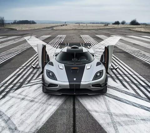 Hình Nền Ảnh Ô Tô Đẹp Siêu Xe Koenigsegg