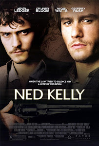 Ned Kelly Poster