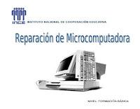reparación-de-microcomputadora