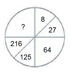 find missing number-reasioning-2