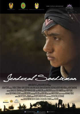 Download Film Jenderal Soedirman 2015