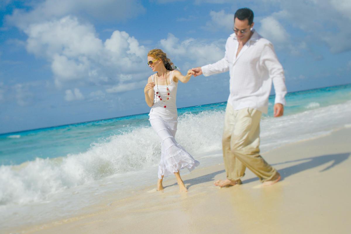 Beach Themes Wedding: Beach Wedding Wallpapersamazedwallpaper
