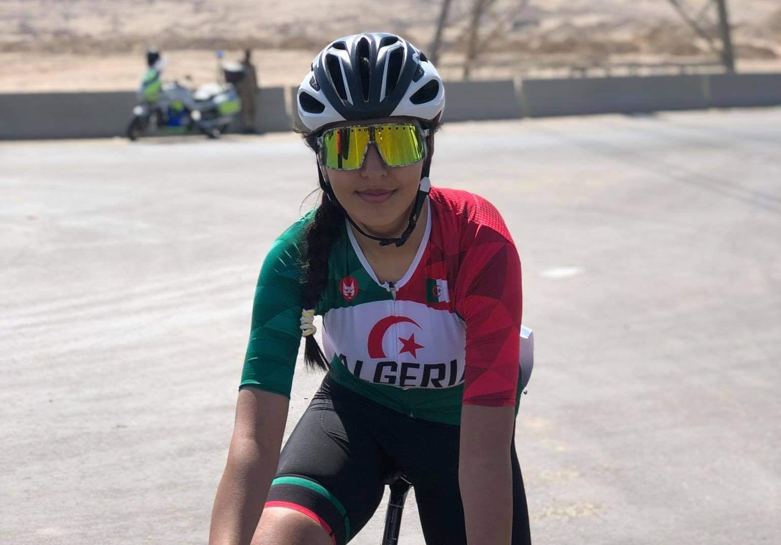 البطولة الإفريقية لدراجات على الطريق: حويلي تضيف ميدالية برونزية للجزائر في اليوم الثالث