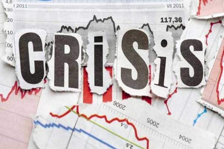 perekonomian Indonesia sudah terpuruk baik sebelum dan saat pandemi