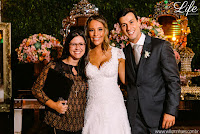 casamento no clube veleiros do sul em porto alegre com decoração luxuosa sofisticada e elegante por life eventos especiais