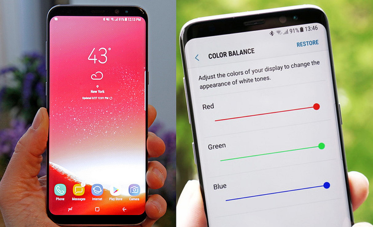 The Most Galaxy S8 Problems Should You Know | Galaxy S8 Plus