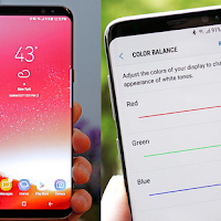 Galaxy S8+ Voice Recorder Guide | Galaxy S8 Plus Manual