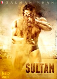 Sultan (2016) Hindi Movie Official Teaser Trailer