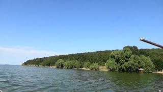 речка Днепр красивые фото