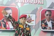 SKTBH ormas LMP Pimpinan Adek Efril Manurung Sudah Diterbitkan Ditjen AHU Kemenkumham