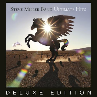 Rock'n Me by Steve Miller Band (1976)