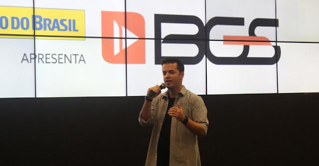 """""""Nunca deixamos de falar com a Nintendo e convidá-los para o evento"""", revela CEO da BGS"""