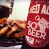 Harmonize suas refeições com a Cerveja Red Ale da Fifties Beer