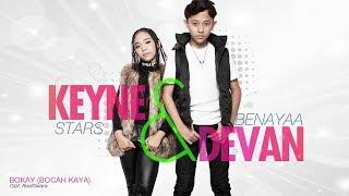 Lirik Lagu Bokay (Bocah Kaya) - Keyne Stars & Devan Benayaa