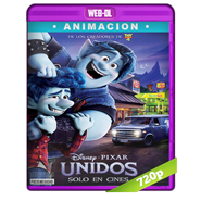 Unidos (2020) 720p WEB-DL Audio Dual
