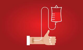 Brejo Santo - HEMOCE estará recebendo doações de sangue nesta quarta-feira