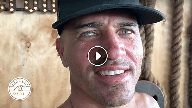 TourNotes Is Kelly Slater Too Old for the Tour