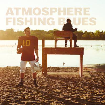 Atmosphere - No Biggie (Single) [2016]