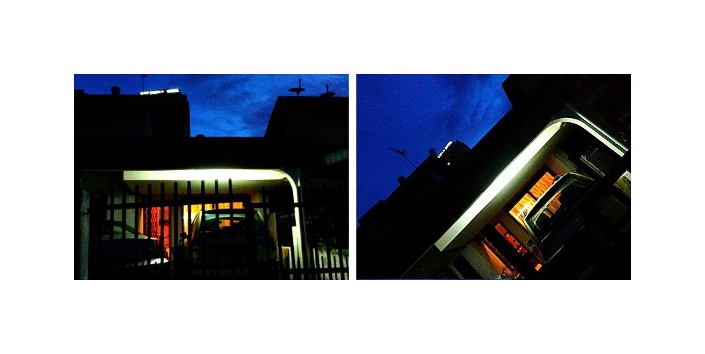 Mobile Photography: Un, Deux, et Trois 02