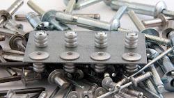 Attraktiva Popnit-bloggen: Aluminium, stål eller rostfri - en popnit för CR-57