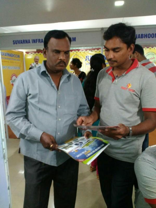 Eenadu Property Show - 2016   Vizianagaram