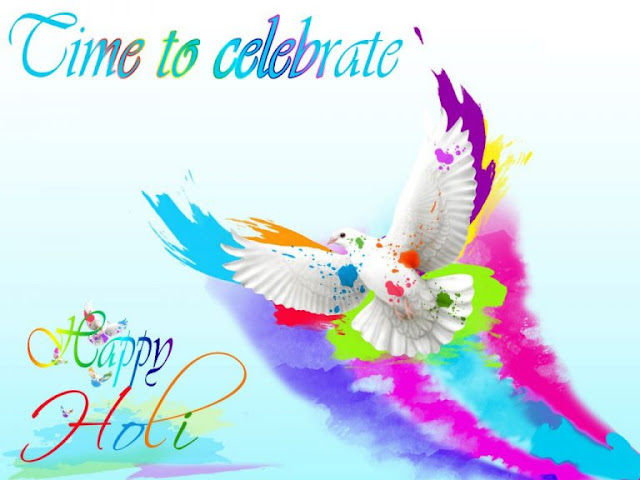 Happy Holi Images HD Wallpapers Free Download 16