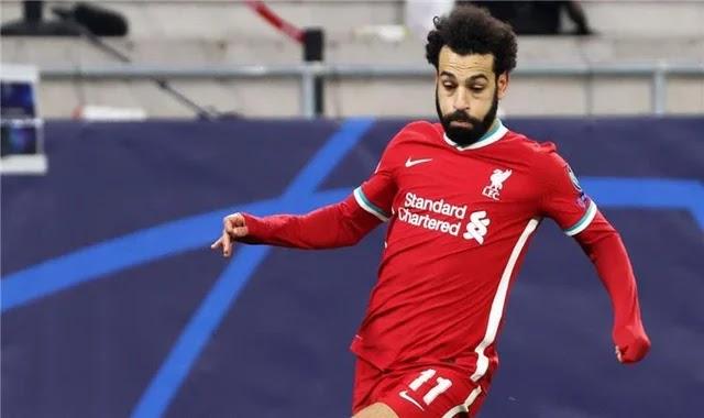 Liverpool legend attacks Mohamed Salah