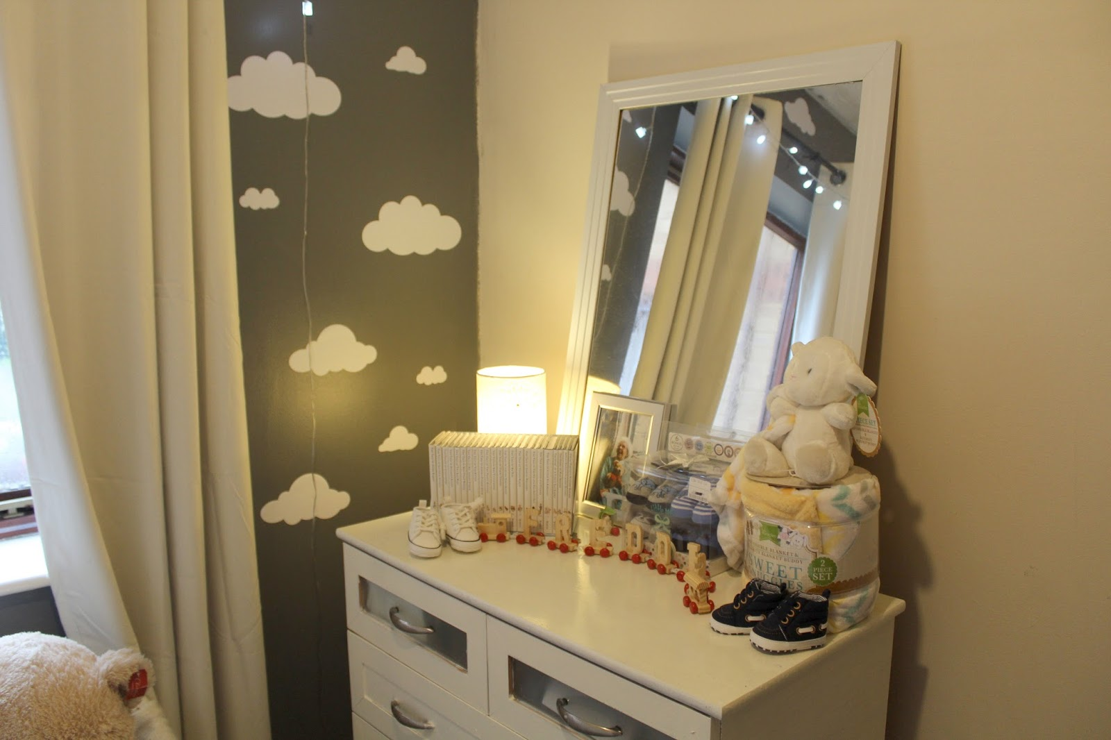 Preparing for a baby on a budget | The Nursery Furniture